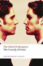 The Comedy of Errors: The Oxford Shakespeare