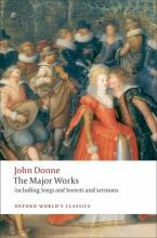 John Donne - The Major Works