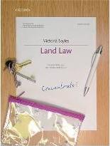 Land Law Concentrate