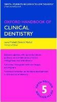 Oxford Handbook of Clinical Dentistry