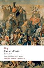 Hannibal's War: Books 21-30