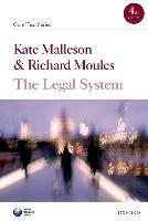 The Legal System