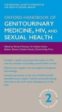 Oxford Handbook of Genitourinary Medicine, HIV, and Sexual Health