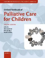 Oxford Textbook of Palliative Care for Children