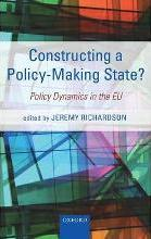 Constructing a Policy-making State?