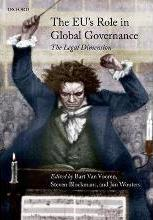 The EU's Role in Global Governance