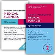 Oxford Handbook of Medical Sciences and Oxford Assess and Progress: Medical Sciences Pack