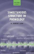 Simultaneous Structure in Phonology