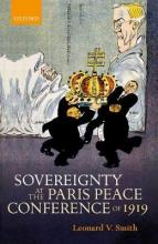 Sovereignty at the Paris Peace Conference of 1919