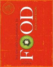 The Oxford Companion to Food