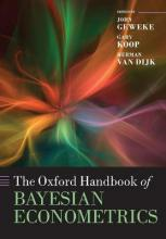 The Oxford Handbook of Bayesian Econometrics