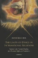 The Limits of Ethics in International Relations