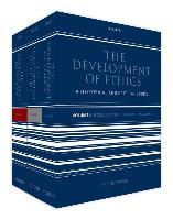 The Development of Ethics