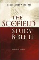 The Scofield Study Bible