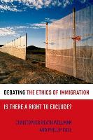 Debating the Ethics of Immigration