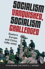 Socialism Vanquished, Socialism Challenged