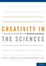 Creativity in the Sciences