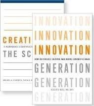 Innovation Generation and Creativity in the Sciences
