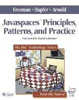 JavaSpaces (TM) Principles, Patterns, and Practice