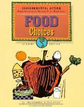 36857 Environmental Action: Food Choices, Student Edition