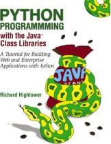 Python Programming with the Java? Class Libraries