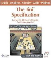The Jini Specifications