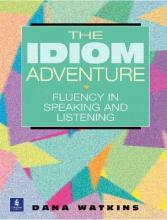 The Idiom Adventure