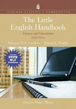 The Little English Handbook: Longman Classics Edition, MLA Update Edition