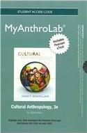 NEW MyLab Anthropology with Pearson eText -- Standalone Access Card -- for Cultural Anthropology