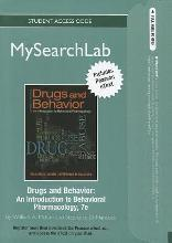 MySearchLab with Pearson eText -- Standalone Access Card -- for Drugs & Behavior