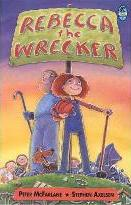 Rebecca the Wrecker
