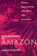 Underdeveloping the Amazon
