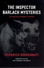 """The Inspector Barlach Mysteries: """"The Judge and His Hangman"""" and """"Suspicion"""""""