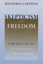 Skepticism and Freedom