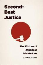 Second-Best Justice