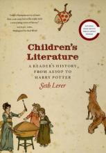 Children's Literature  A Reader's History from Aesop to Harry Potter