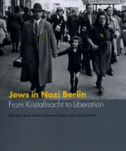 Jews in Nazi Berlin