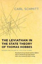 The Leviathan in the State Theory of Thomas Hobbes