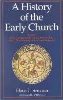 History of the Early Church