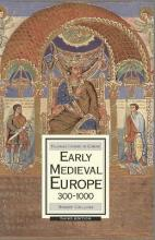 Early Medieval Europe, 300-1000