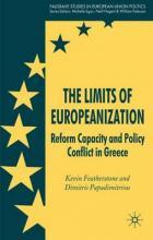 The Limits of Europeanization
