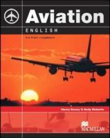 Aviation English Student's Book and DVD Pack