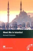 Macmillan Readers Meet Me in Istanbul Intermediate Reader Without CD