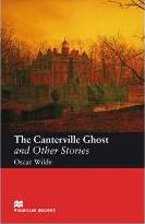 Macmillan Readers Canterville Ghost and Other Stories The Elementary Without CD