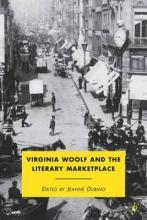 Virginia Woolf and the Literary Marketplace