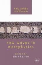 New Waves in Metaphysics