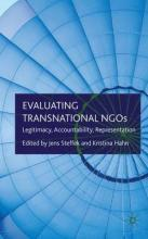 Evaluating Transnational NGOs