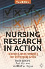 Nursing Research in Action 2011