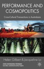 Performance, Space, Utopia: Cities of War, Cities of Exile (Studies in International Performance)
