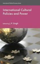 International Cultural Policies and Power